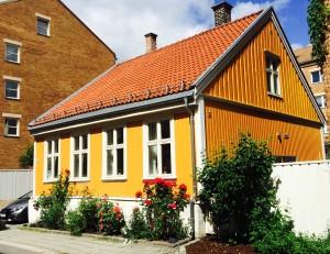 Grendehuset